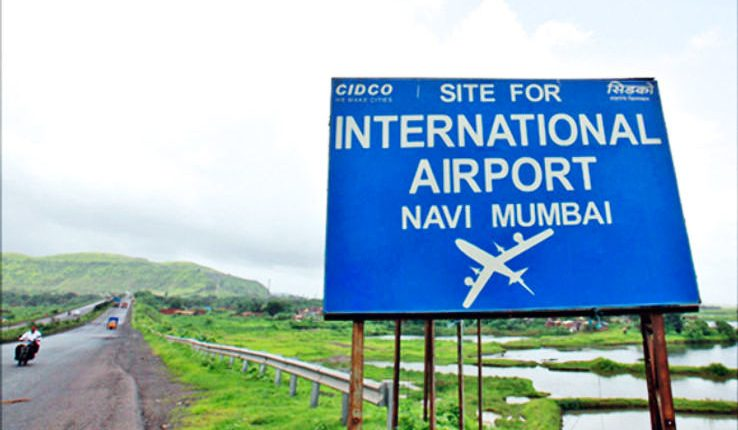 Navi Mumbai International Airport's 2020 deadline likely to extend as PAPs refuse to relocate again
