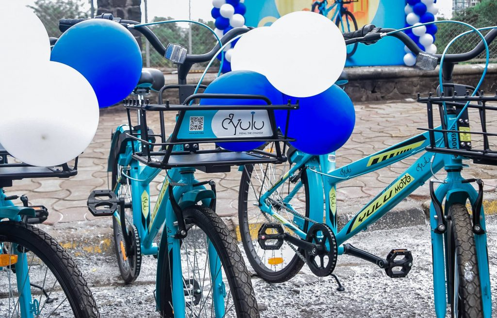 Renting A Yulu Cycle Charges And Other Things To Know Local Press