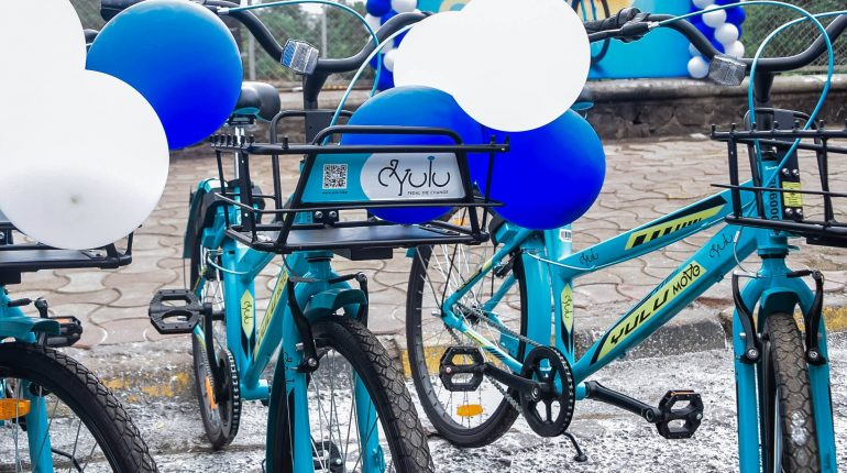 How to use Yulu cycles and the charges involved