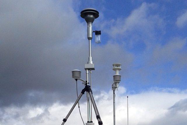 Taloja chemical hub to get two CAAQ stations to monitor air quality