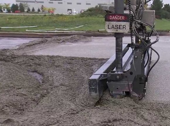 Soon city roads may get redone with white-topping technology