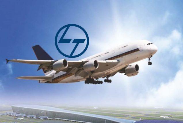 L&T to build Navi Mumbai International Airport
