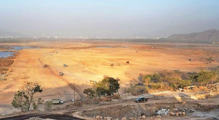 MIAL needs encumbrance-free land to start work on Navi Mumbai International Airport