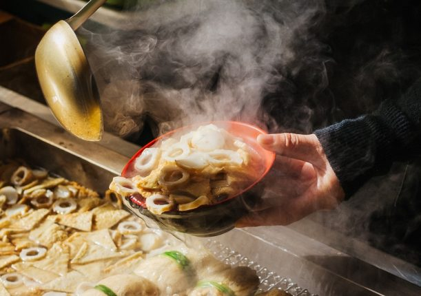 Street food: 8 Things to take care of