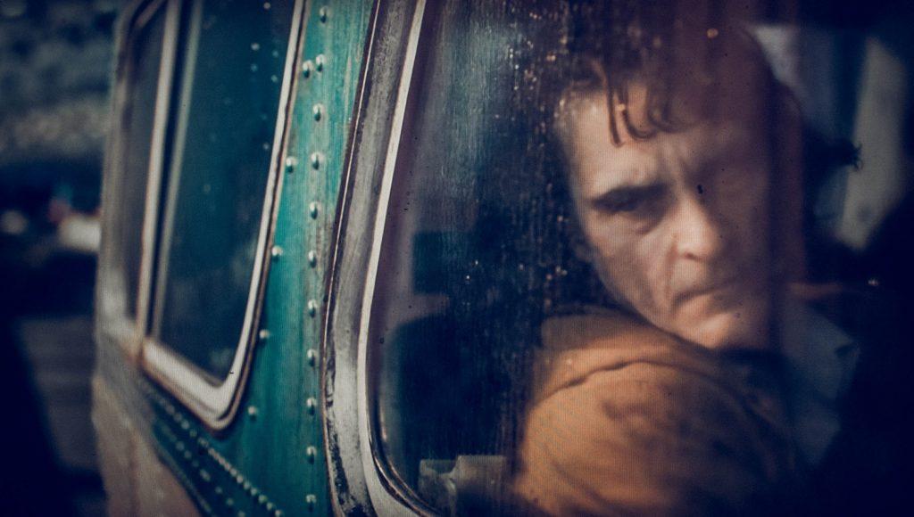 Will Joaquin Phoenix's Joker laugh at the Oscars
