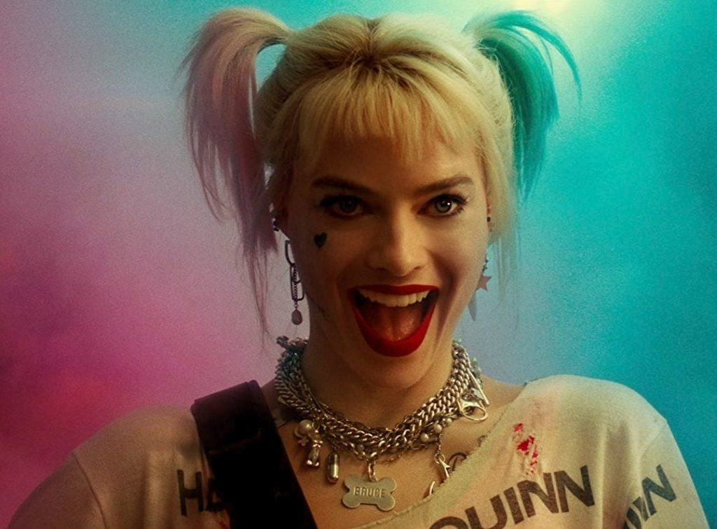 "Birds of Prey: Harley Quinn is the funny ""Joker"" for all the women who seek emancipation!"