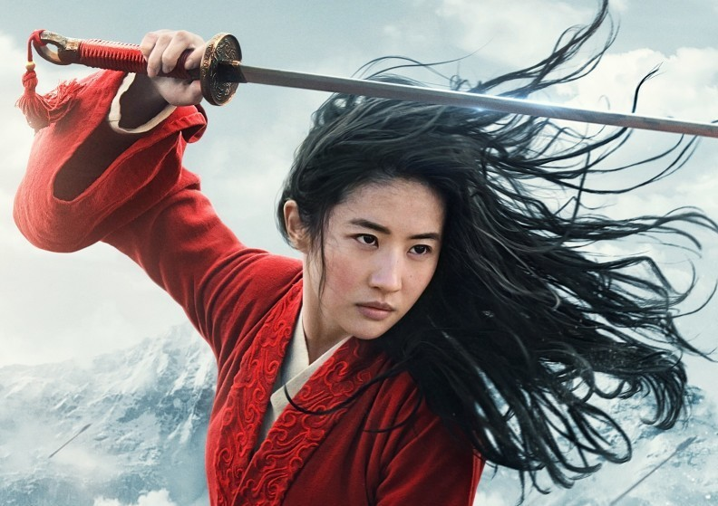 Disney's Mulan, New Mutants and Antlers won't be released as scheduled amid coronavirus fears