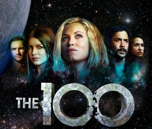 The 100 Season 7 A race to finish off the grand finale amid coronavirus fears
