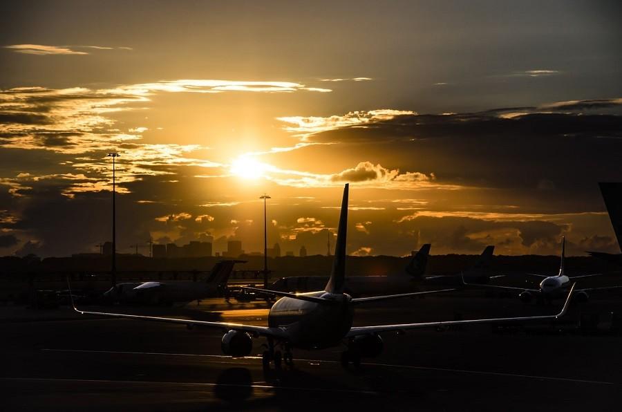 Maharashtra yet to decide on domestic flights resumption