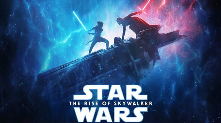Star Wars The Rise of Skywalker comes to Disney in celebration of Star Wars Day