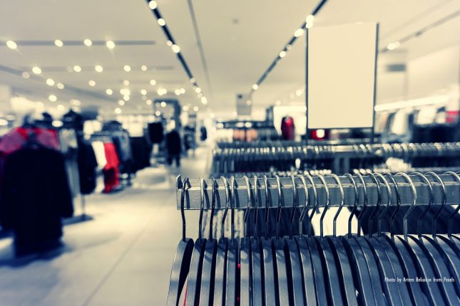 SOPs for reopening of Malls in India from 8th June