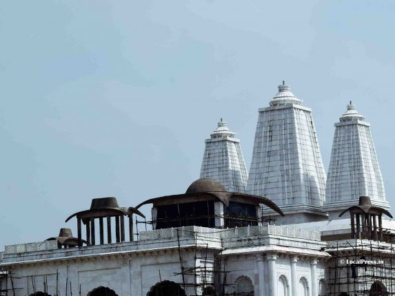 SOPs for reopening of Temples, Masjids, Churches and other Places of Worship