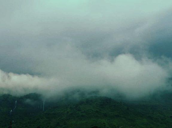 Navi Mumbai rains: Rainy start for the week