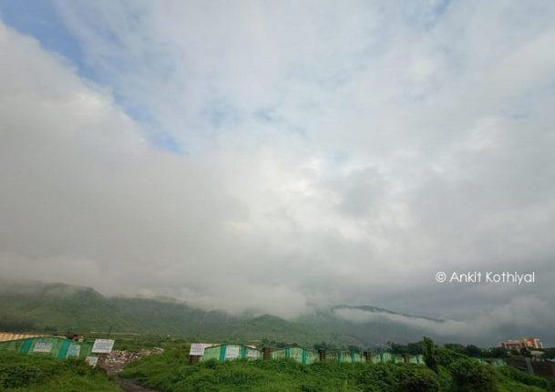 Rains continue to elude Navi Mumbai
