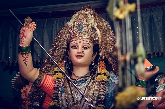 Dandiya & Garba events unlikely this Navratri in Navi Mumbai