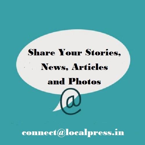 localpress share your story