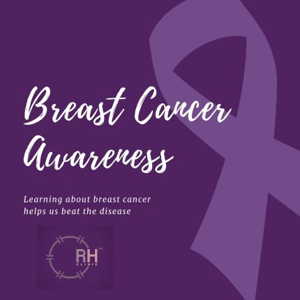 The importance of early detection of breast cancer during COVID-19 times