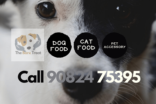 For Dog & Cat Food - Click Here!