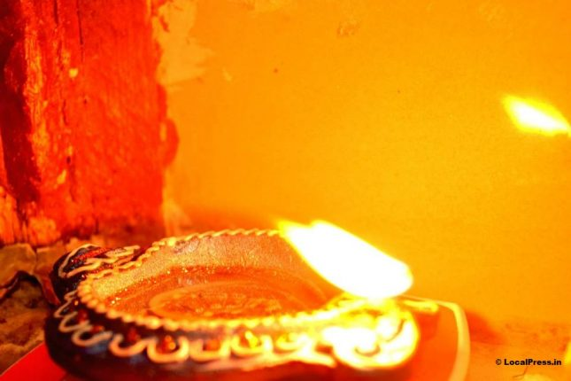 How to celebrate Diwali safely amid covid-19