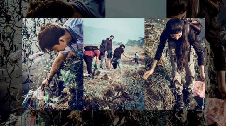 Meet the Young Sunday Eco Warriors Cleaning Our Mountains and Ponds