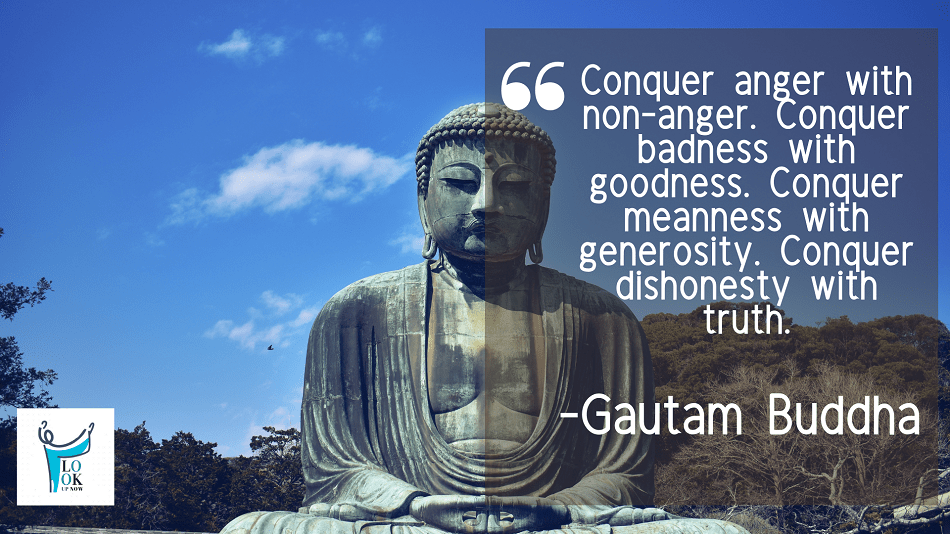 44 Real Lord Gautam Buddha Quotes & Sayings 10