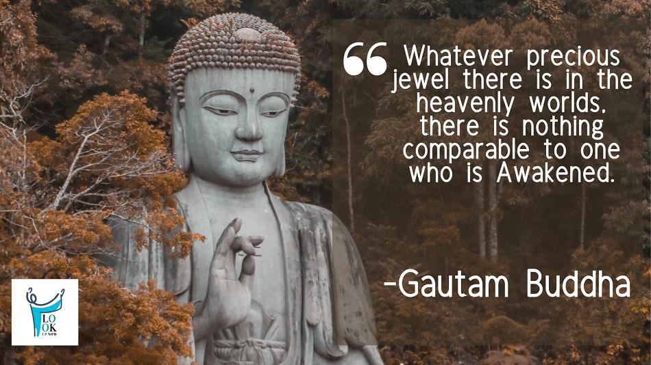 44 Real Lord Gautam Buddha Quotes & Sayings 11