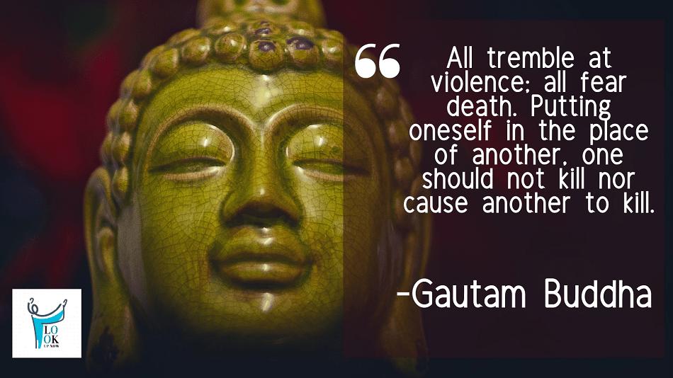 44 Real Lord Gautam Buddha Quotes & Sayings 12
