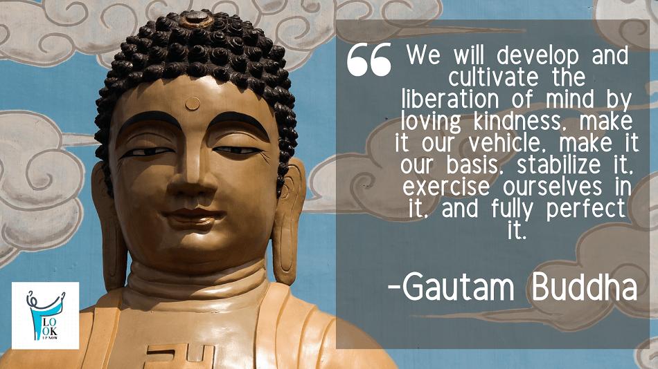 44 Real Lord Gautam Buddha Quotes & Sayings 13