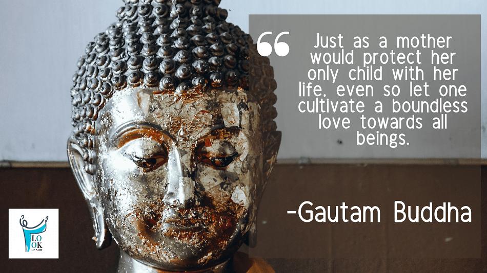 44 Real Lord Gautam Buddha Quotes & Sayings 14