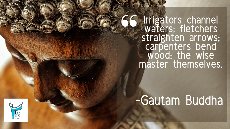 44 Real Lord Gautam Buddha Quotes & Sayings 15