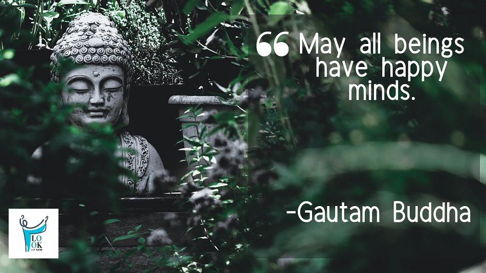 44 Real Lord Gautam Buddha Quotes & Sayings 1
