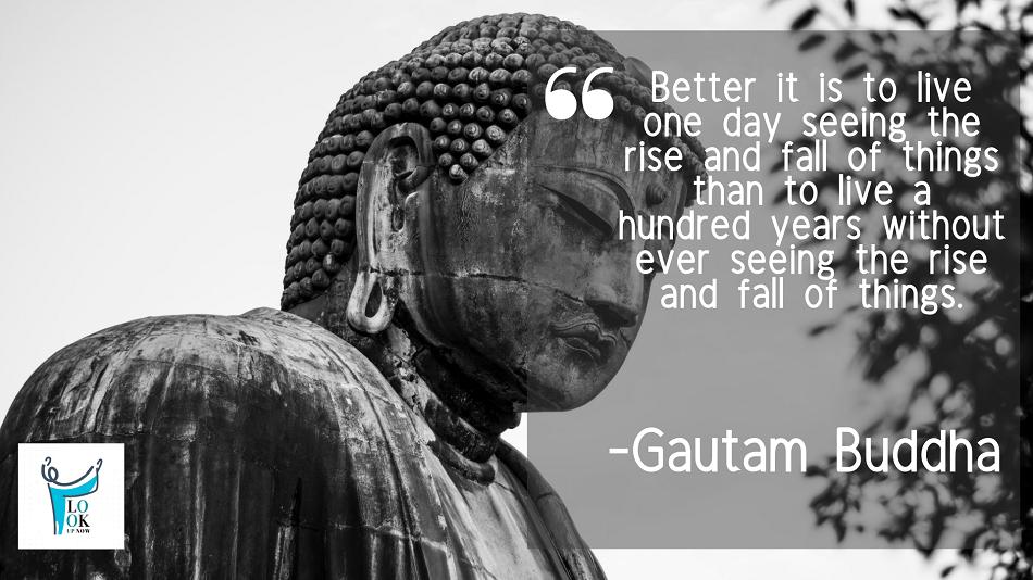 44 Real Lord Gautam Buddha Quotes & Sayings 20