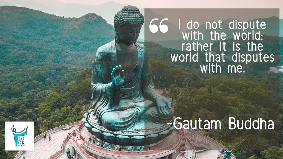 44 Real Lord Gautam Buddha Quotes & Sayings 22