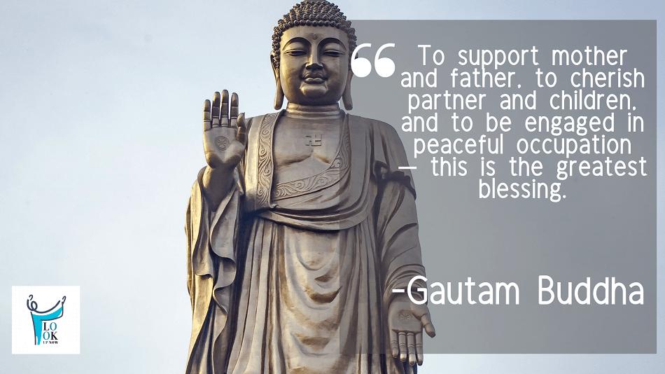 44 Real Lord Gautam Buddha Quotes & Sayings 23