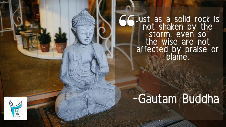 44 Real Lord Gautam Buddha Quotes & Sayings 24