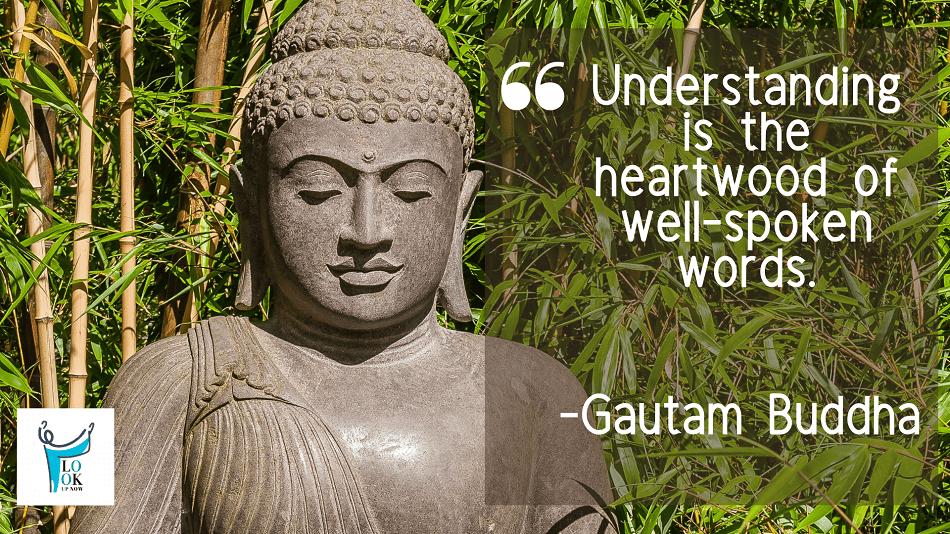 44 Real Lord Gautam Buddha Quotes & Sayings 25