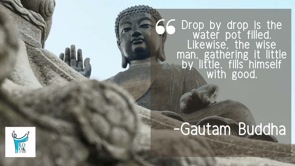 44 Real Lord Gautam Buddha Quotes & Sayings 28