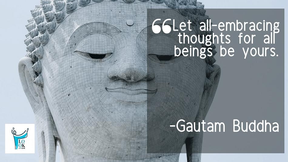 44 Real Lord Gautam Buddha Quotes & Sayings 2