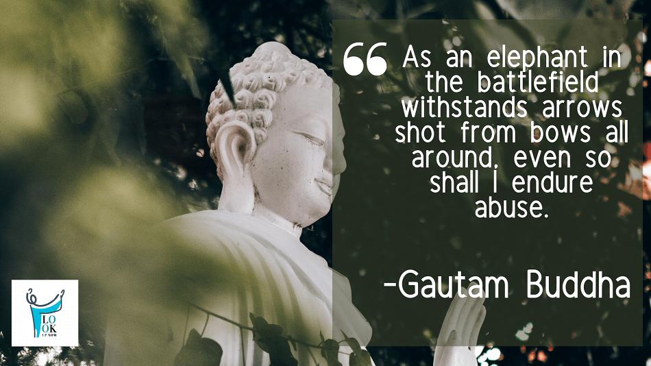 44 Real Lord Gautam Buddha Quotes & Sayings 29