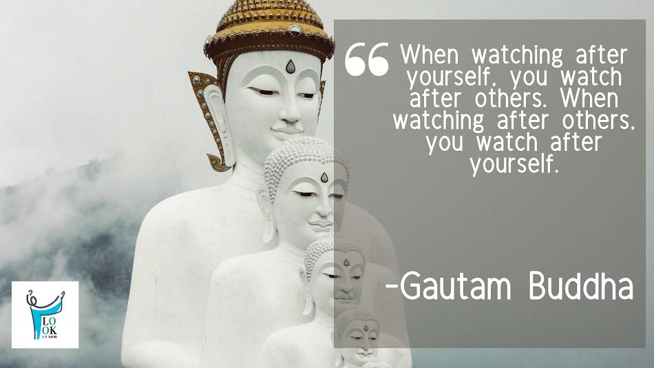 44 Real Lord Gautam Buddha Quotes & Sayings 33