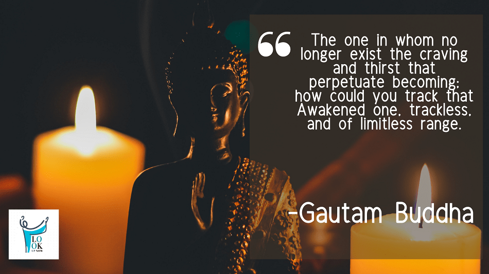 44 Real Lord Gautam Buddha Quotes & Sayings 34