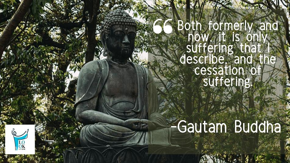 44 Real Lord Gautam Buddha Quotes & Sayings 37
