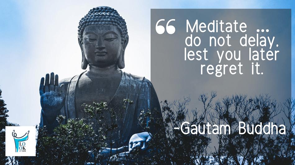44 Real Lord Gautam Buddha Quotes & Sayings 3