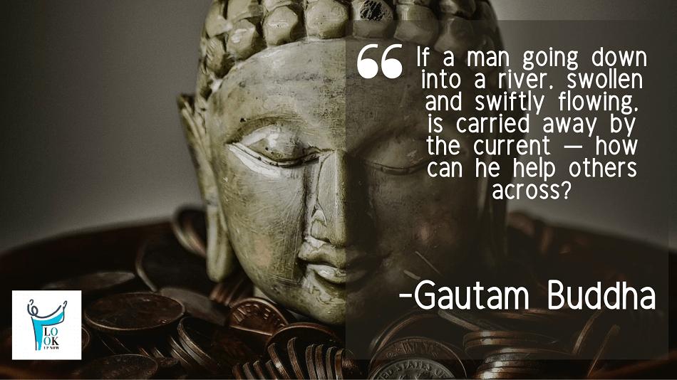 44 Real Lord Gautam Buddha Quotes & Sayings 42