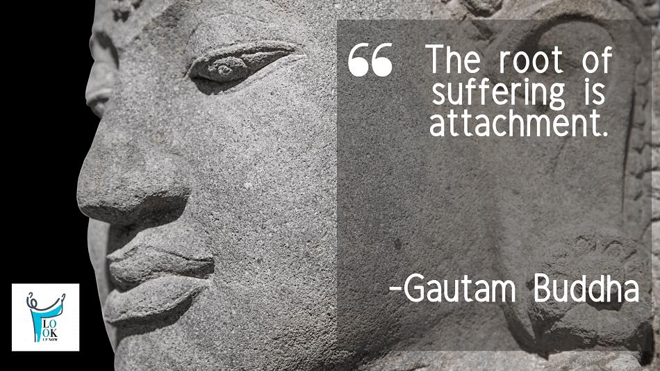 44 Real Lord Gautam Buddha Quotes & Sayings 44
