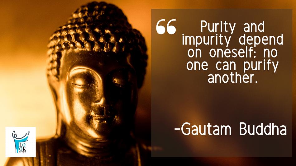 44 Real Lord Gautam Buddha Quotes & Sayings 4