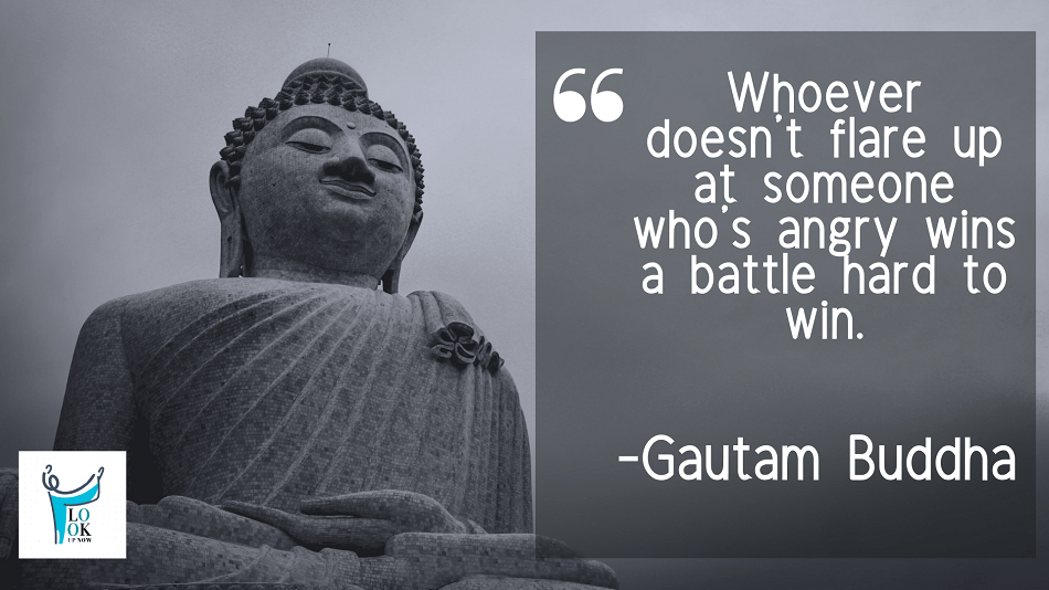 44 Real Lord Gautam Buddha Quotes & Sayings 5