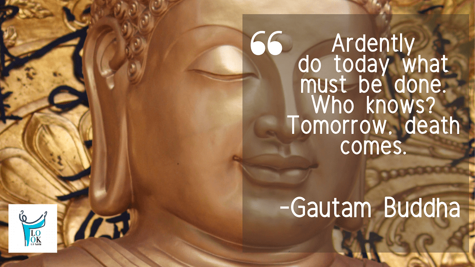 44 Real Lord Gautam Buddha Quotes & Sayings 6