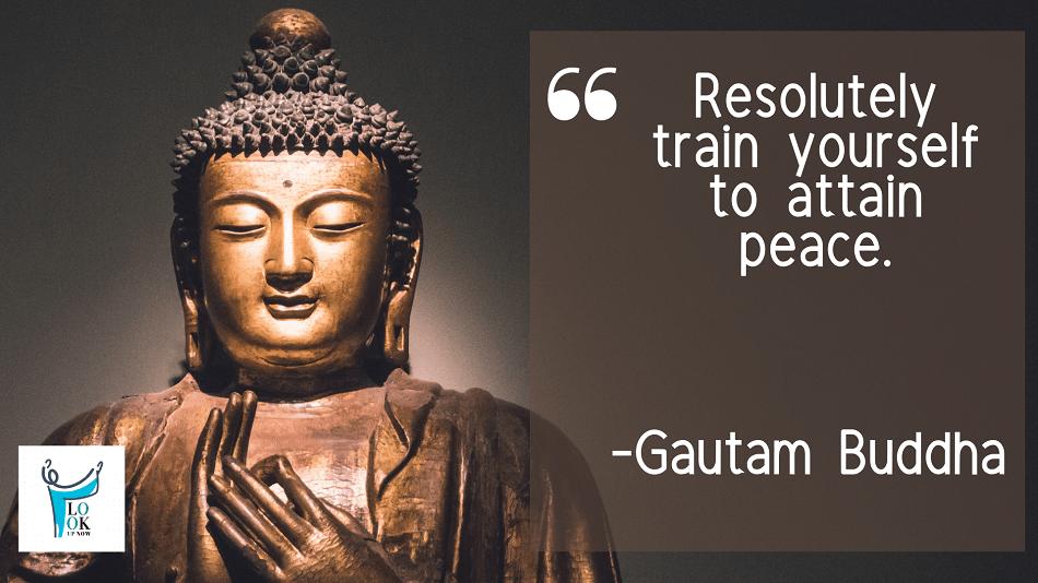44 Real Lord Gautam Buddha Quotes & Sayings 7