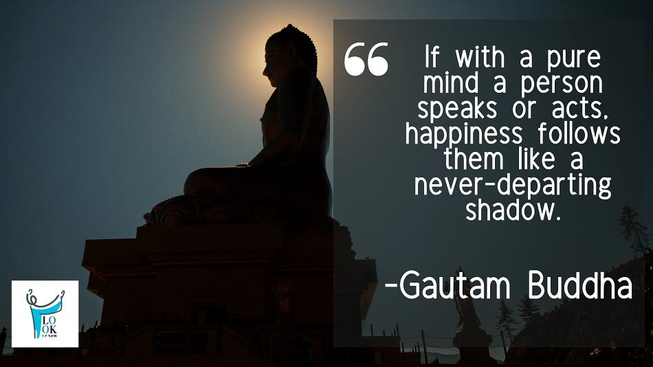 44 Real Lord Gautam Buddha Quotes & Sayings 8